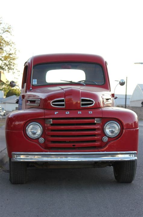 small ford old red pickup truck ford www imgkid com the image kid