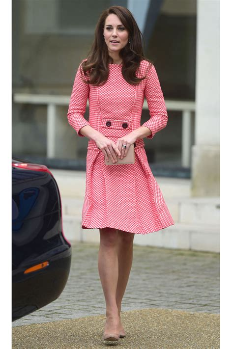 kate middleton s best style moments in 2018