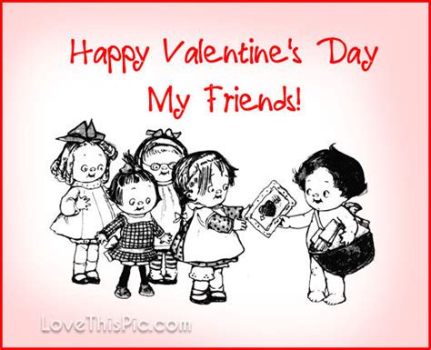 happy valentines friends happy s day friends pictures photos and images