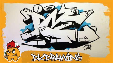 graffiti wildstyle tutorial   draw graffiti letters