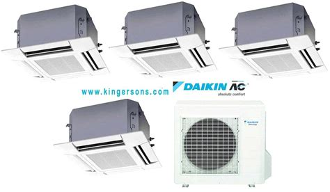daikin cassette unit shop factory direct daikin ductless air units