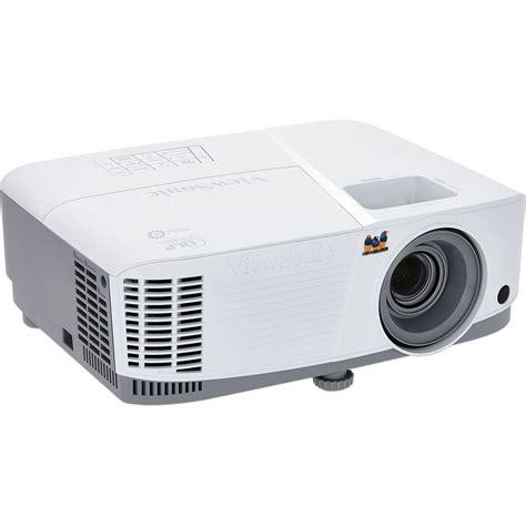 viewsonic projector pa503x viewsonic pa503x 3600 lumen xga dlp projector pa503x b h photo