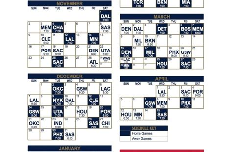 Pelicans Mba Season Schedule by Breaking The New Orleans Pelicans Schedule New
