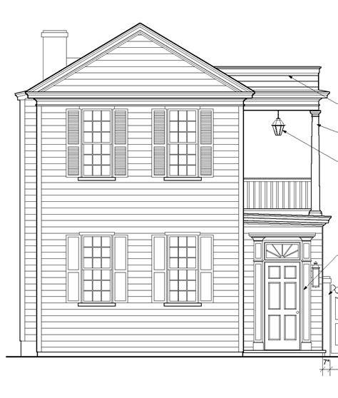 charleston single house plans luxury home plans charleston style luxury free printable