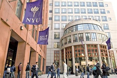 Mba Open Of Israel by Nyu New York Reviews Glassdoor