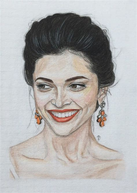 deepika padukone drawing 17 best images about drawing on pinterest oil painting