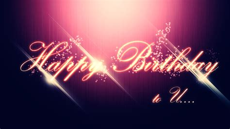 happy hd wallpaper happy birthday to u hd wallpaper welcome to starchop