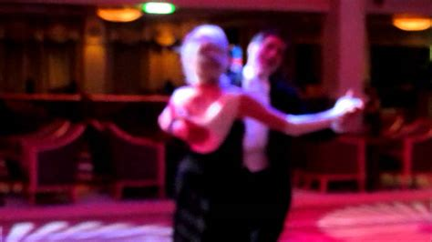 who is black girl dancing on cruise ship commercial dancing in the queen s room on cunard s cruise ship queen