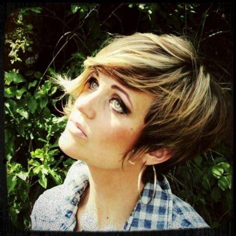 how to highlight pixie hair b1245e6b8322df27b5e4a235211fab0d jpg 551 215 551 pixels hair