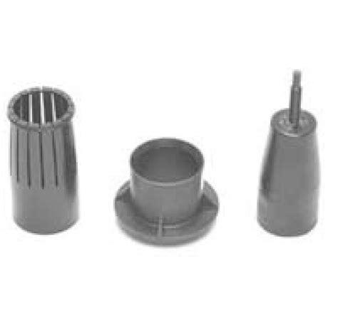 Teflon Supor gm center support teflon seal installer resizer kit 3 pc