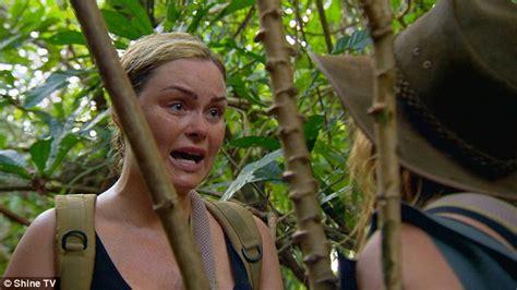 bear grylls  island contestant jaime ross fined