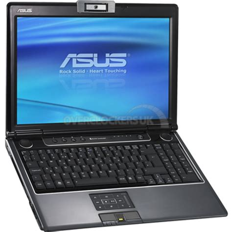 Second Laptop Asus 2 Duo asus m50sv as027c intel 2 duo t7500 2 4g ocuk