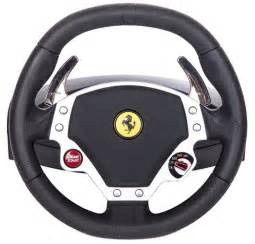 Racing Steering Wheels For Ps3 The Thrustmaster 430 Steering Wheel Ps3 Pc