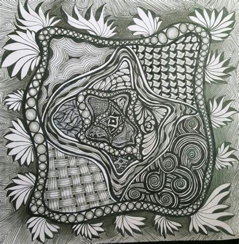 zentangle pattern phicops 17 best images about phicops on pinterest teaching