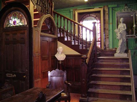 Antique Stairs Design House Staircase Design Ideas Style House Interior