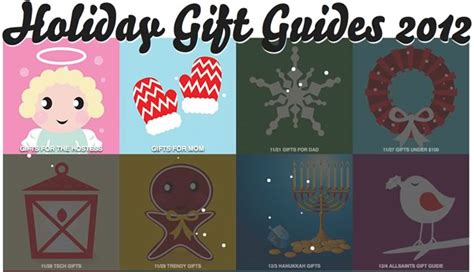 Introducing The 2006 Gift Guide by Introducing Purseblog Gift Guides 2012 Purseblog