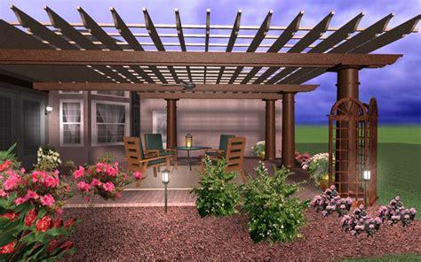 pergola rafter end designs pergola end designs images