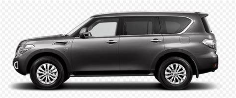 Nissan Y62 2020 by Nissan Patrol 2020 Diesel Price Redesign Nissan 2019