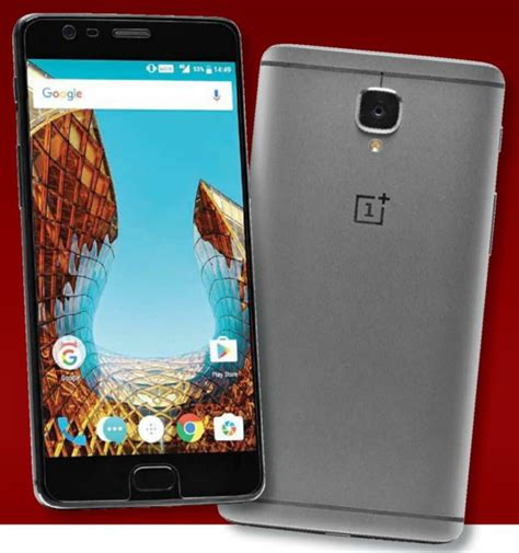 Oneplus 3t Giveaway India - oneplus 3t