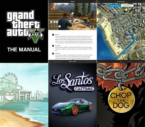 ifruit mobile app you should avoid the grand theft auto 5 android app