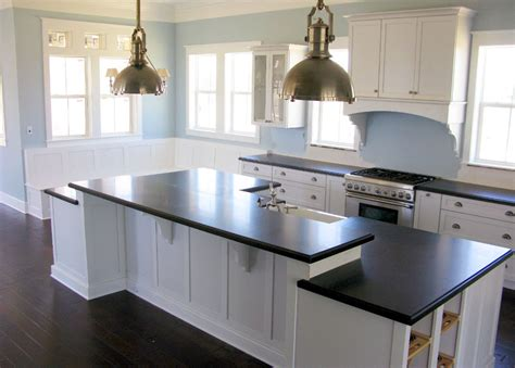 Decorating With White Kitchen Cabinets Designwalls Com Kitchen Cabinets In White
