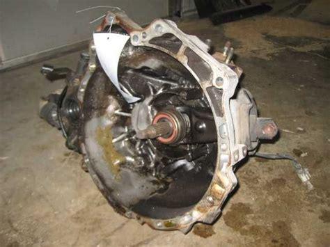 auto manual repair 1984 ford escort engine control 98 99 00 01 02 03 escort manual transmission dohc cpe zx2 325954