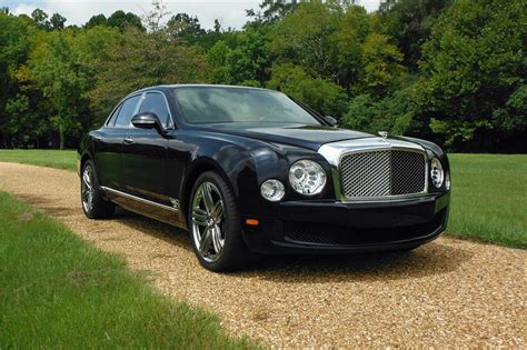 bentley sedan 2013 bentley mulsanne sedan 186998