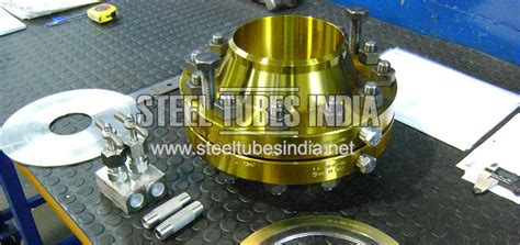 Flange Orifice Stainless Steel stainless steel orifice flanges manufacturers in india