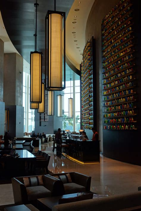 top colors for interiors in dubai jw marriott marquis hotel dubai kardorff ingenieure lichtplanung