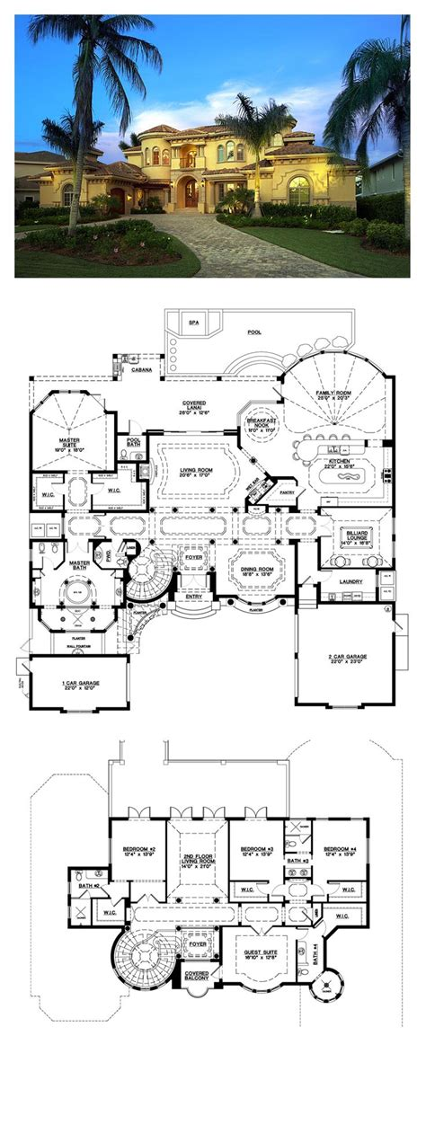 cool floor plans best 25 luxury dream homes ideas on pinterest luxury