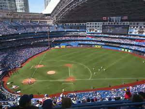view my seats rogers centre rogers centre section 519 row 21 seat 4 toronto blue