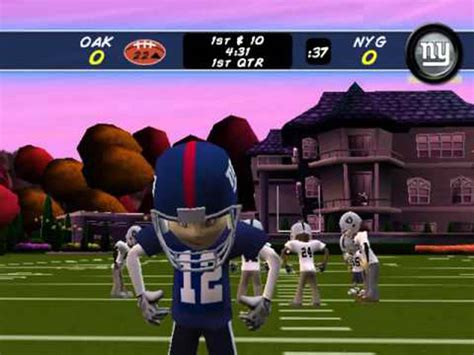 backyard football 08 backyard football 08 usa iso download
