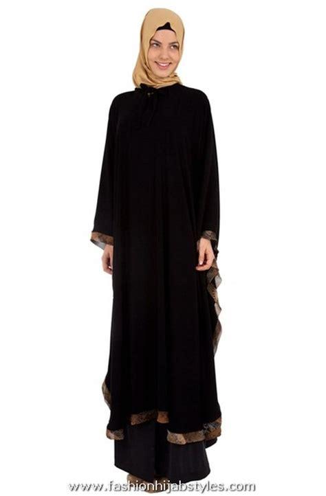 latest hijab pattern islamic hijab abaya for muslim women 2013 new abaya