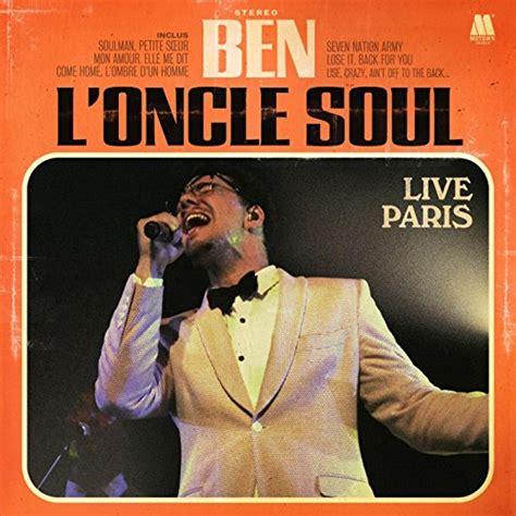 ben l oncle soul soulman by ben l oncle soul on