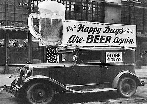 prohibition ends polybloggimous it s national beer day