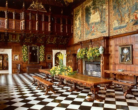 tudor house interiors hatfield house interior google search history pinterest marbles hall and house