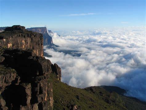 imagenes monumentos naturales de venezuela en venezuela tambien est 225 n los mejores paisajes del mundo
