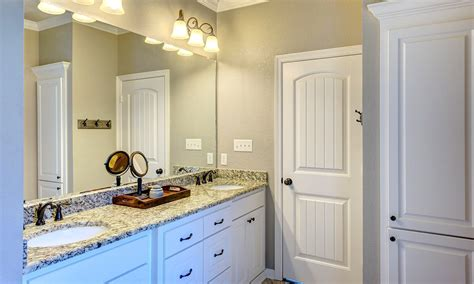 how to refurbish a bathroom how to refurbish bathroom cabinets overstock com