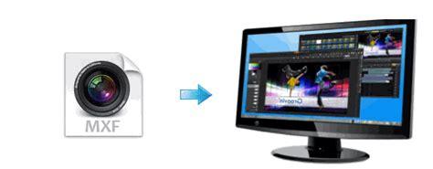 mxf video format how to solve corel videostudio pro x8 x7 x6 won t import