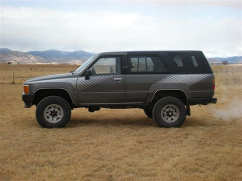 1st Toyota 4runner 1st T4r Picture Gallery Page 42 Toyota 4runner
