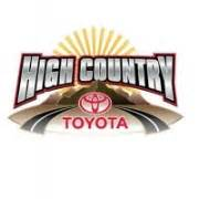 High Country Toyota High Country Toyota Reviews Glassdoor