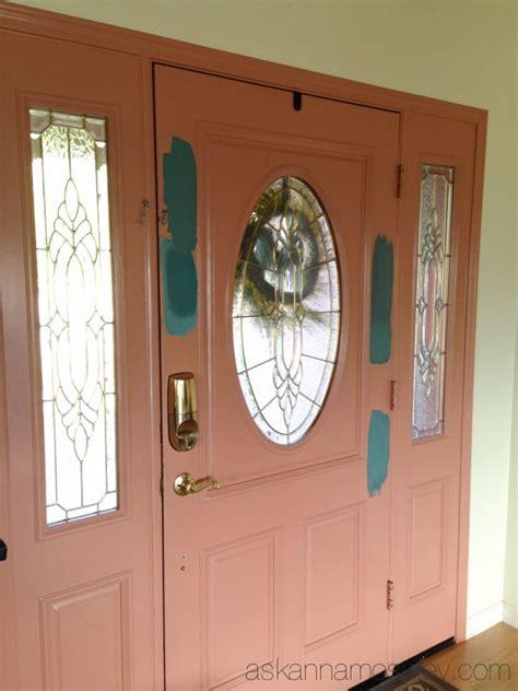 chalk paint door ideas unique front door colors with chalk paint hometalk