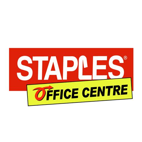 staples office centre free vector 4vector