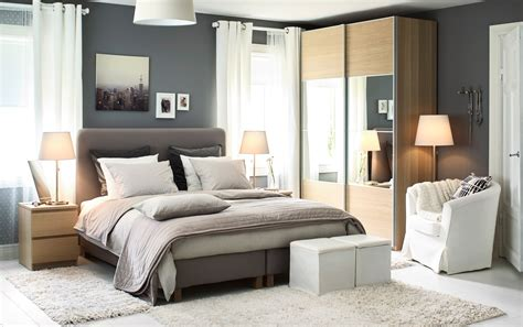 Meuble Salle A Coucher by Meuble Chambre A Coucher Ikea