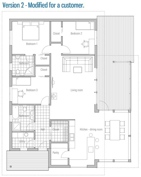 house plans less than 2000 square feet in kerala small home plans less than 2000 sq ft