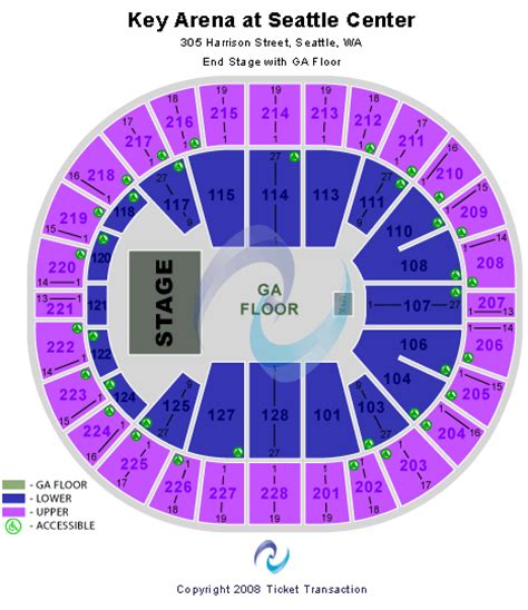 key arena floor plan american rodeo com tickets 2015 auto design tech