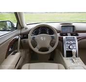 HONDA Legend Sedan Specs  2006 2007 2008 2009 2010