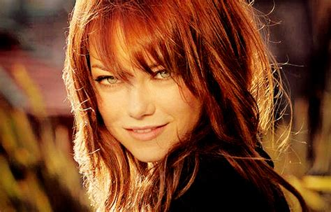 emma stone zombieland age who is your celebrity crush social anxiety forum