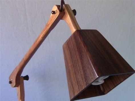 Handmade Wood Desk - handmade wood desk l