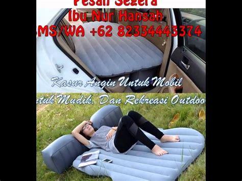 Kasur Jakarta Timur 6282334443374 jual kasur angin mobil jakarta selatan